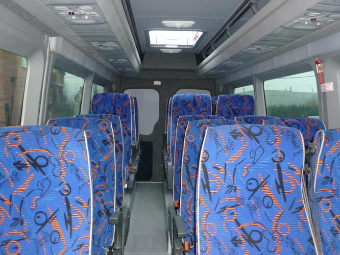 Рус-автотур, Заказ автобусов в Перми
